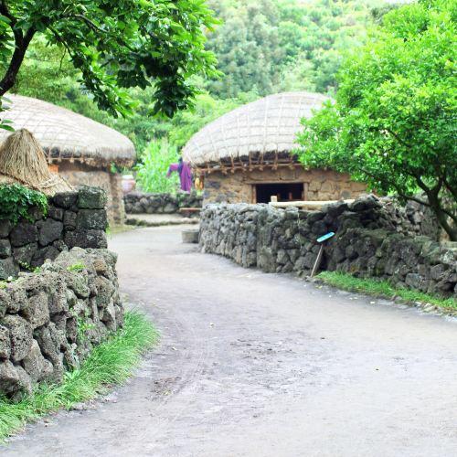 제주민속촌