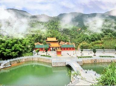 雲陽國家森林公園