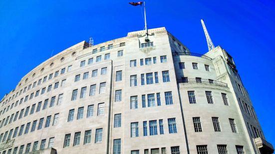 英國廣播公司