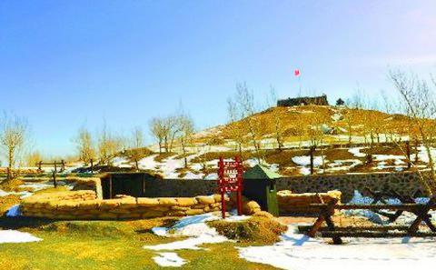 예후링 요새 관광단지
