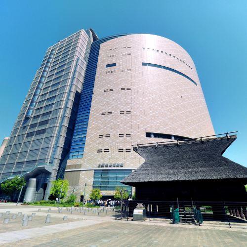 오사카 역사 박물관