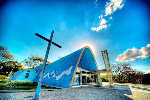 阿西西的聖方濟各教堂