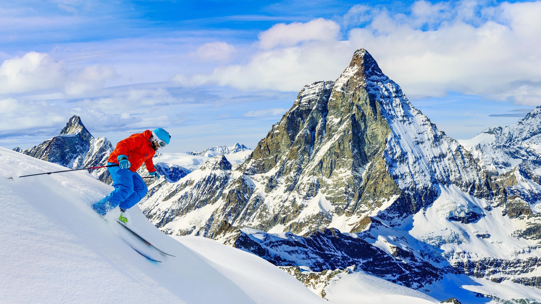 Zermatt Ski Areas