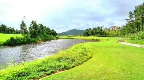Heshan Golf Club