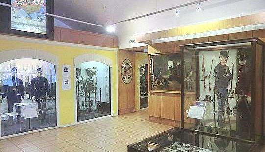 匈牙利自然歷史博物館