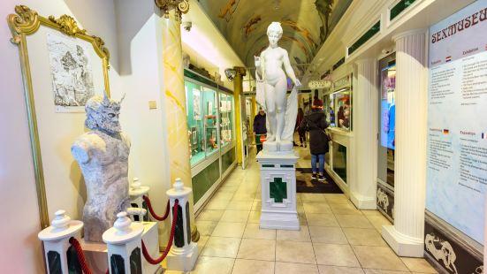 維納斯神殿性博物館