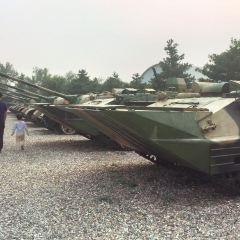 Tank Museum User Photo