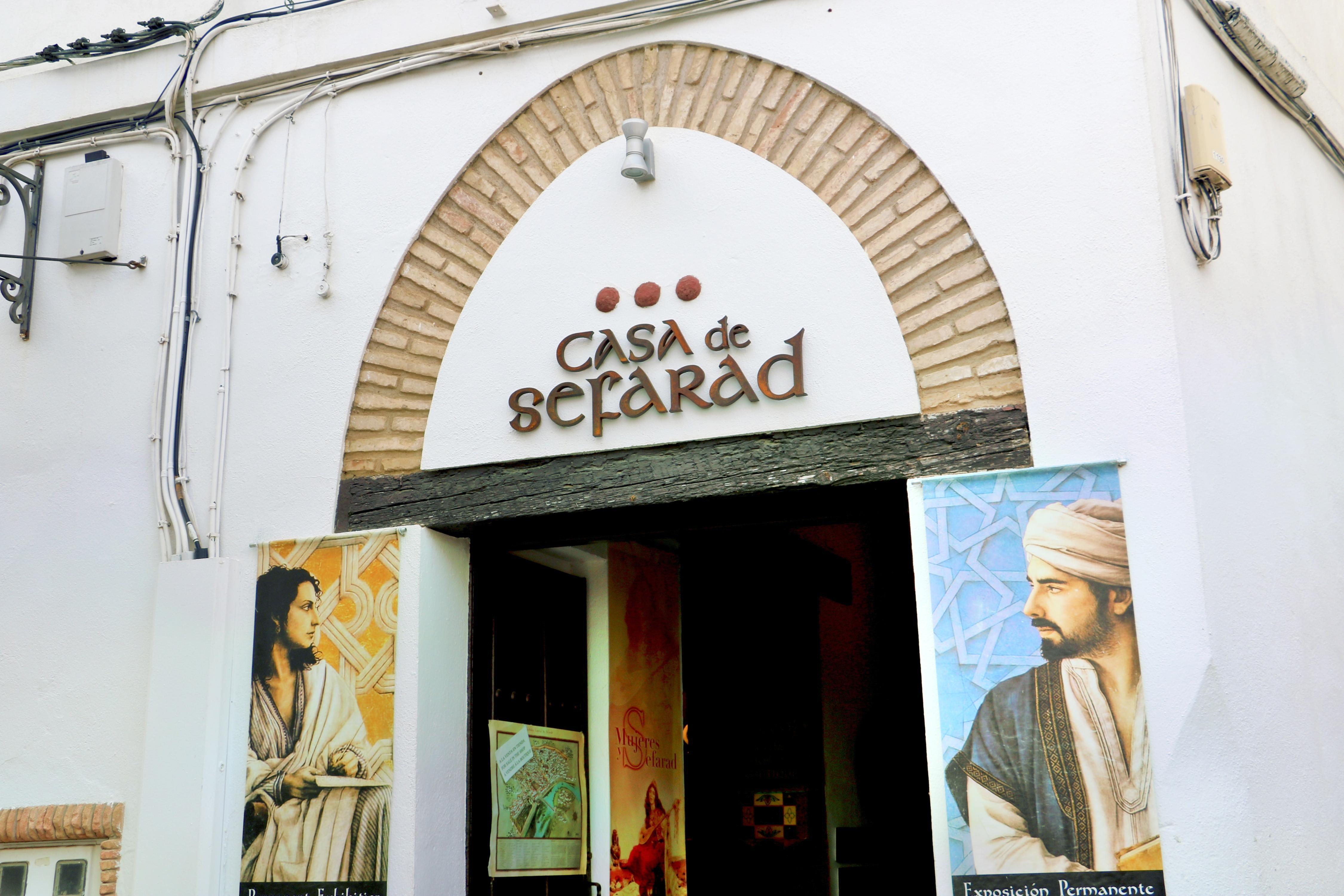 Casa de Sefarad