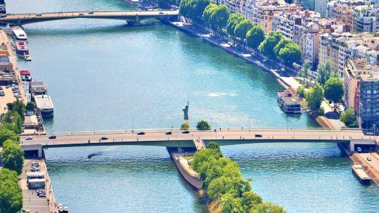 格勒納勒橋