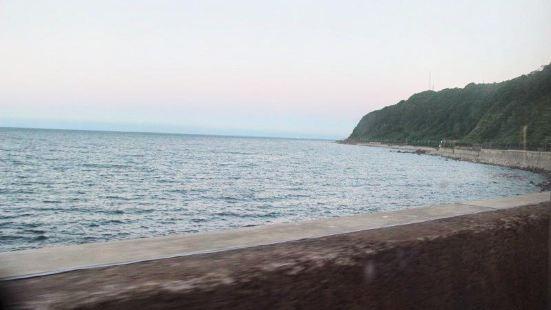 Zenibako海岸