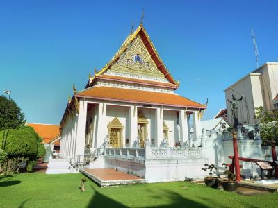曼谷國立博物館
