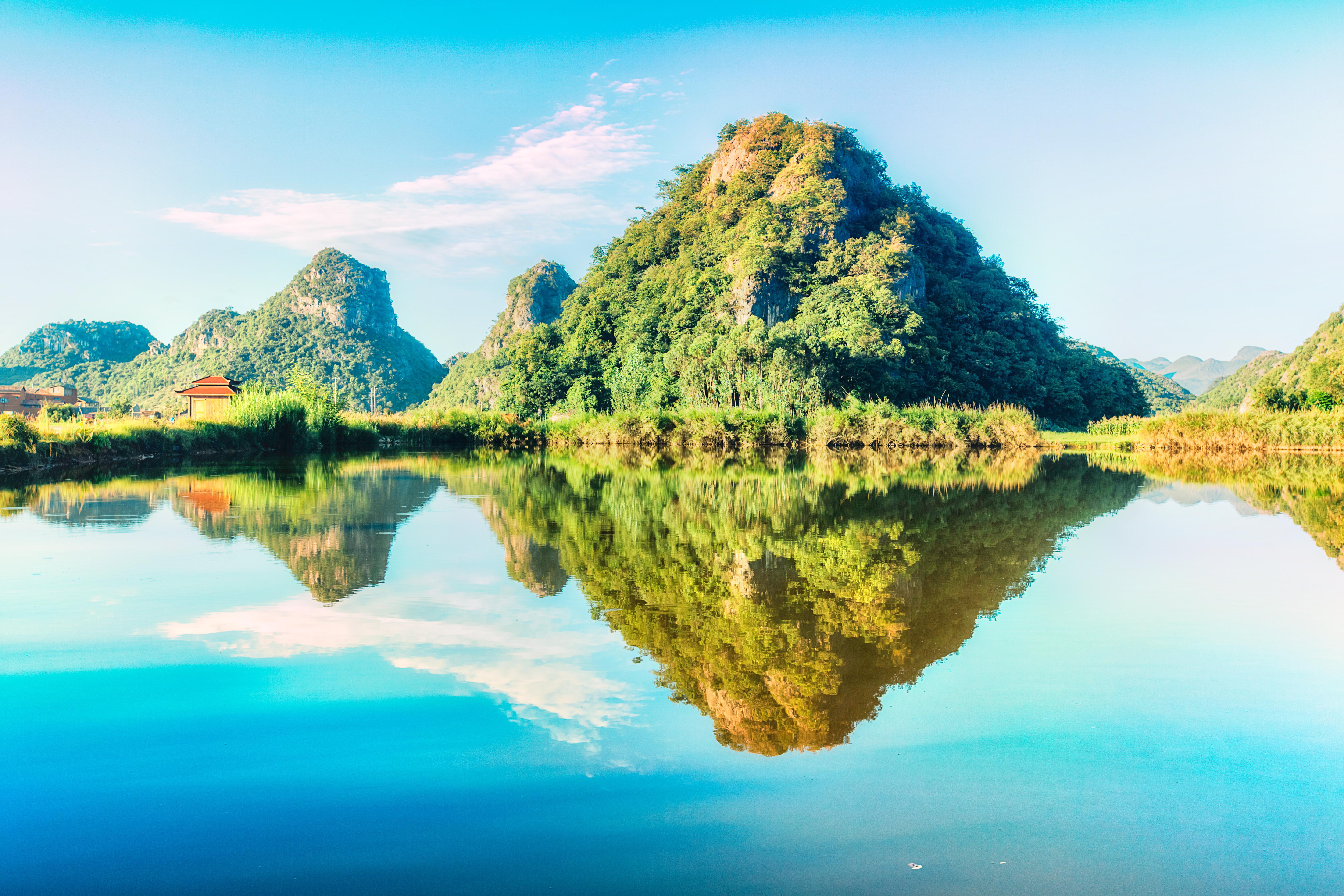 Lake Putang