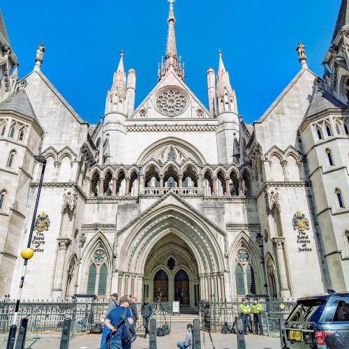 왕립재판소