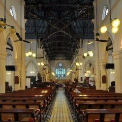 聖約翰座堂用戶圖片