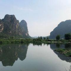 연서봉림주랑 풍경구 여행 사진