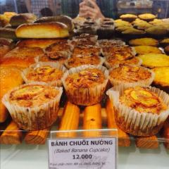 ABC Bakery Danang User Photo