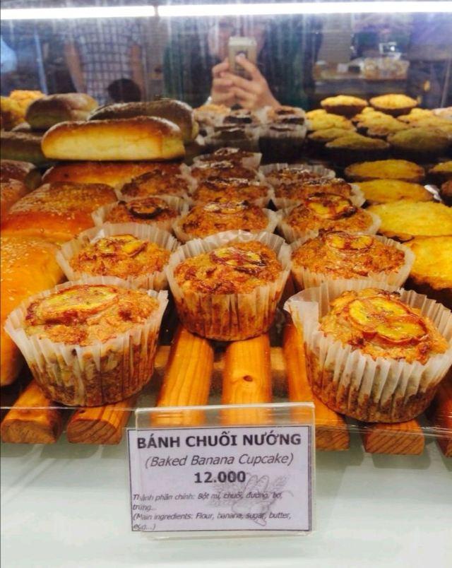 ABC Bakery Danang