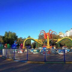 아동 공원 여행 사진