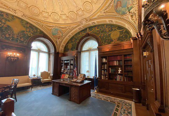 Library of Boone County