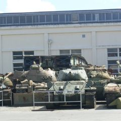 Military Museum of Texas User Photo