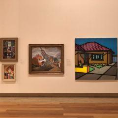 Queensland Museum of Modern Art User Photo