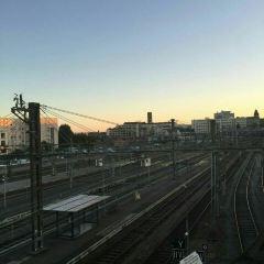 利摩日火車站用戶圖片