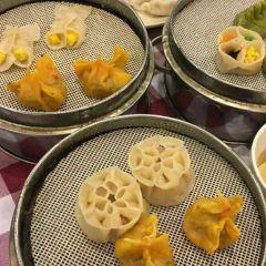 De Fa ZhangJiao Zi ( Zhong Lou ) User Photo