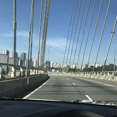 奧克塔維奧·弗裡亞斯·德奧利韋拉大橋張用戶圖片