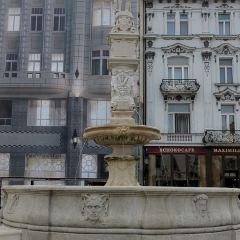羅蘭噴泉用戶圖片