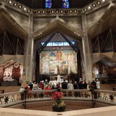 Basilica of the Annunciation User Photo