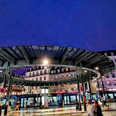 オム ド フェール広場のユーザー投稿写真