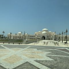 Abu Dhabi User Photo