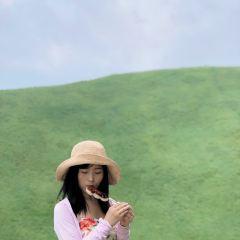 大室山のユーザー投稿写真