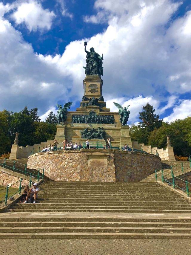 Niederwald Monument