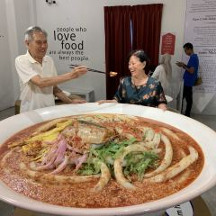 Wonderfood Museum Penang User Photo