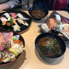 Fish Market and Sushi Ebisu Sannomiyahigashi用戶圖片