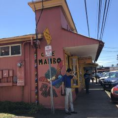 Paia User Photo