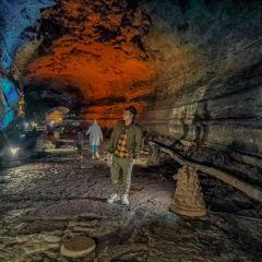 Manjanggul Cave User Photo