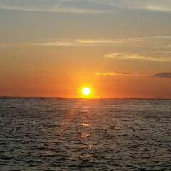 庫塔海灘張用戶圖片