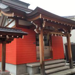 小野原稲荷神社のユーザー投稿写真