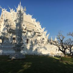 Wat Rong Khun User Photo