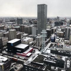 Sapporo TV Tower User Photo
