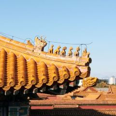 The Palace Museum User Photo