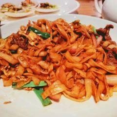 廣州塔筷子薈餐廳張用戶圖片