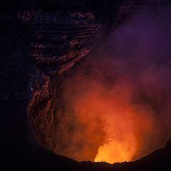 Volcán Masaya User Photo