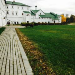 Cathedral of the Nativity in Suzdal User Photo