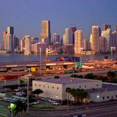 Miami Beach User Photo