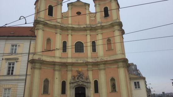 方濟各會的聖母領報堂