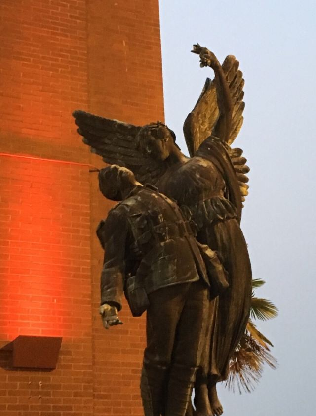 Angel of Victory