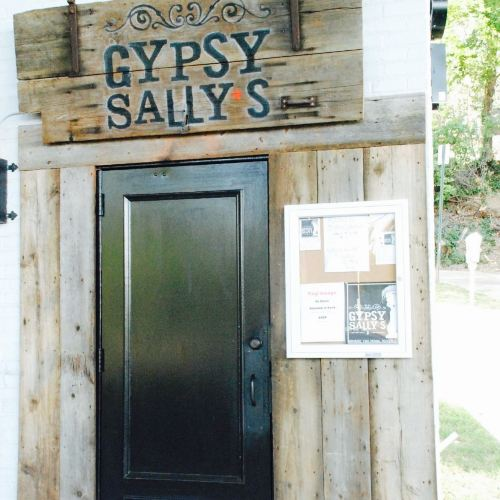 Gypsy Sally's